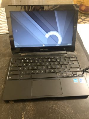 Samsung Chromebook 3 for Sale in Englewood, NJ