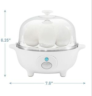 Elite Cuisine Automatic Egg Cooker for Sale in Las Vegas, NV