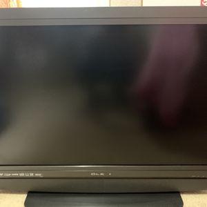 Olevia TV 46 Inches for Sale in Everett, WA
