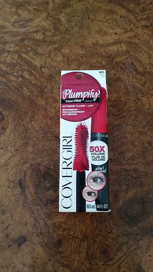 FREE Mascara - Brand New for Sale in Orlando, FL