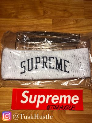 Supreme New Era Headband for Sale in Lucas, TX