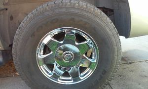 Toyo A-T open cpuntry tires for Sale in Los Angeles, CA