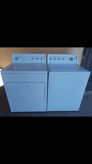 *Available Now* Washer&Dryer Set for Sale in Clovis, CA