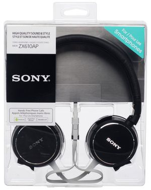 Sony headphones for Sale in Yeadon, PA