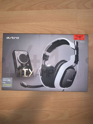Astro A40s + MixAmp PRO for Sale in FL, US