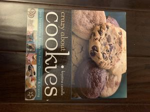 Never used cookie book for Sale in Waltham, MA