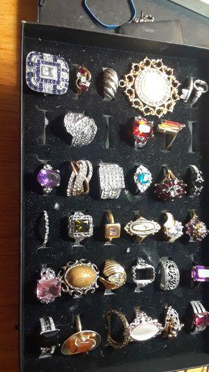 Ladies rings for Sale in Las Vegas, NV