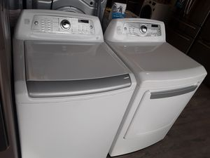 Kenmore Washer Dryer for Sale in CTY OF CMMRCE, CA