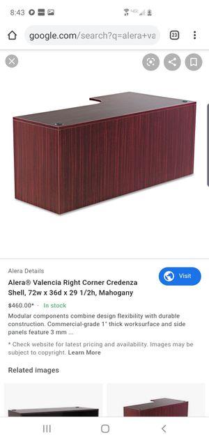 Corner desk for Sale in Lakeside, CA