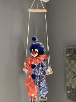 Vintage Clown Dolls for Sale in Lawrenceville,  GA