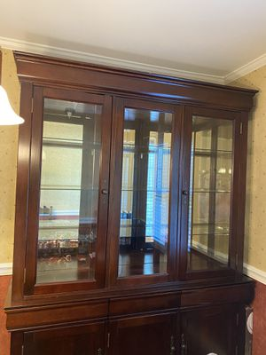 China Cabinet for Sale in Milledgeville, GA