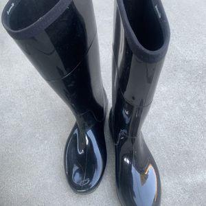 Size 8 Women's Rain Boots for Sale in Modesto, CA