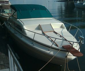 1978 Sea Ray Express Cruiser 30ft. for Sale in Bensalem,  PA