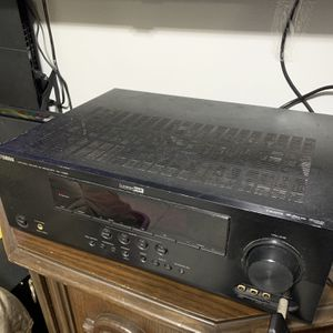 Yamaha Receiver / Stereo for Sale in Queens, NY