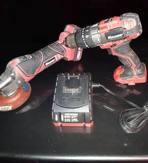 Bauer 20volt set for Sale in LAKE TAPWINGO, MO