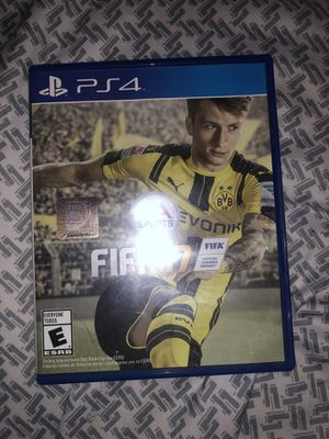 FIFA 17 for Sale in San Diego, CA