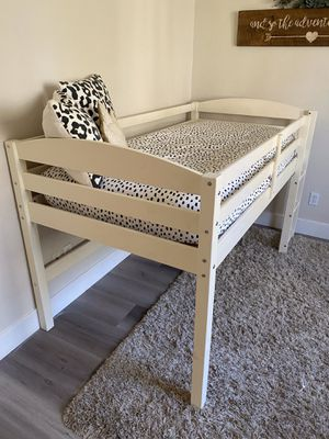 Twin Bed Frame for Sale in Norco, CA