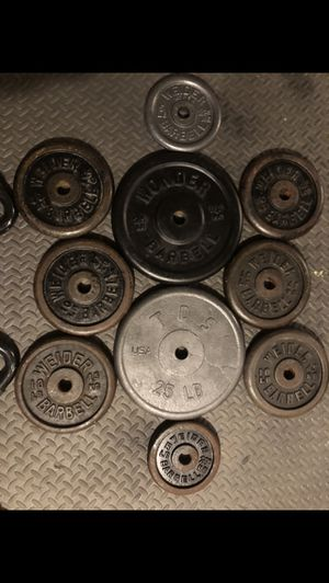 Weights for Sale in Roselle, NJ