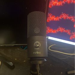 Microphone For Music Or Gaming for Sale in Monaca,  PA