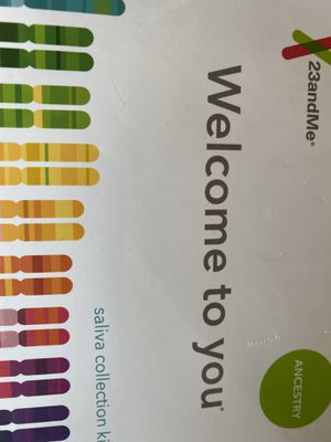 23andme DNA test for Sale in Minneapolis, MN