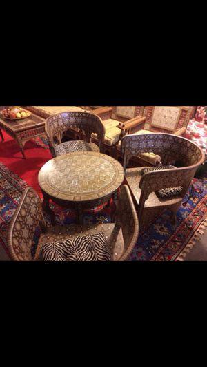 Syrian antique furniture for Sale in Windermere, FL