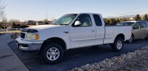 98 Ford F150 for Sale in Thornton, CO