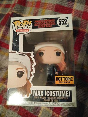 Max Halloween Costume Funko Pop for Sale in Compton, CA