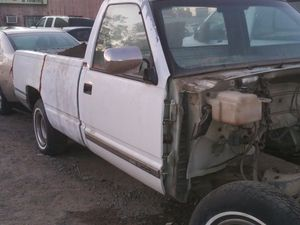Parting out 1994 chevy truck for Sale in Fresno, CA