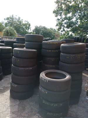 Use tire for Sale in Tampa, FL