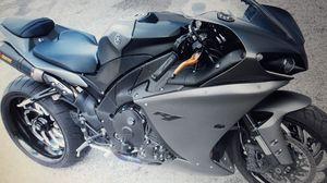 black2008 Yamaha r1 for Sale in Gastonia, NC