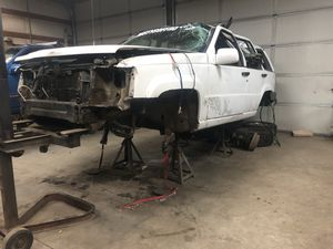 1993 Jeep Grand Cherokee parts for Sale in Molalla, OR