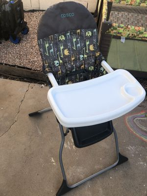 Cosco baby high chair for Sale in Phoenix, AZ