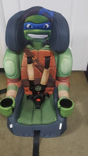 KIDSMBRACE BOOSTER CAR SEAT for Sale in Hawthorne, CA