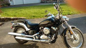 2013 Yamaha V-Star 650 in Mint Condition and Low Mileage! - $4900 (Andover) for Sale in Andover, MA