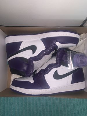 Jordan 1 for Sale in Fairview Park, OH
