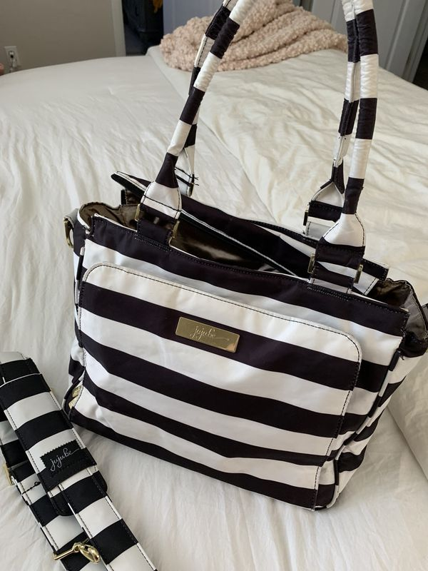 Juju Be diaper bag