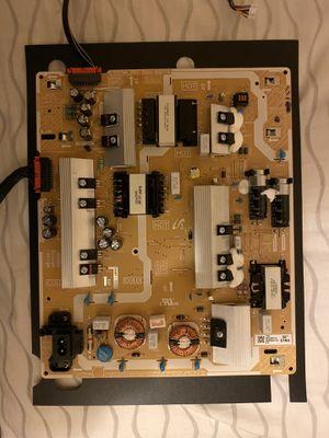 "Samsung q70 55"" QLED internal parts like new. QN55Q70RAFXZA for Sale in Los Angeles, CA"
