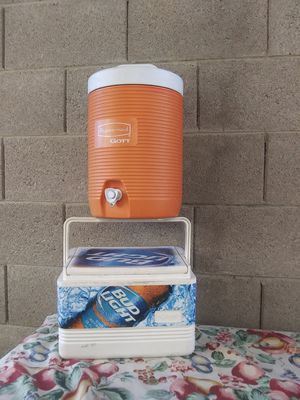 Coolers for Sale in Mesa, AZ