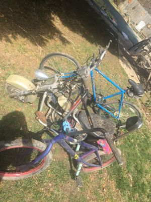 mountain bike/ motorcycle / bmx for Sale in Chester, MD