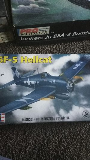 F6F-5 HELLCAT for Sale for sale  Lithonia, GA