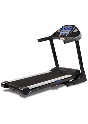 Xterm Fold-up Treadmill for Sale in Pismo Beach, CA
