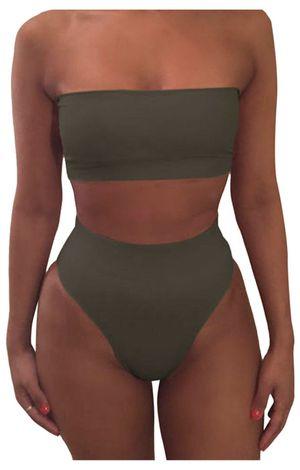 Olive bikini for Sale in Atlanta, GA