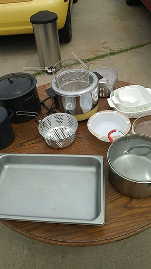Cheap, various items for sell 55cents- $15 dollars for Sale in Fresno, CA
