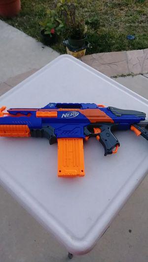Nerf gun for Sale in Rancho Santa Margarita, CA
