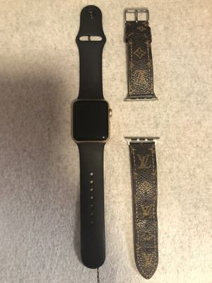 IWatch 3 Series 38mm for Sale in San Diego, CA