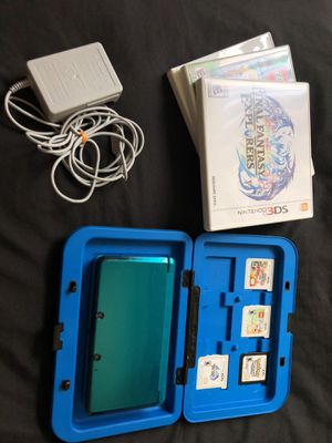 Ninento 3DS Bundle for Sale in Pacifica, CA