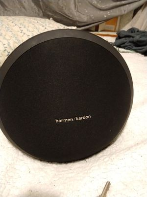 HARMAN KARDON BLUE TOOTH for Sale in Tacoma, WA