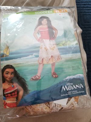 Moana for Sale in San Jacinto, CA