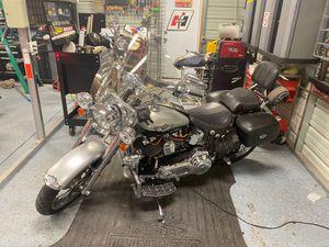 2003 Harley Davidson fat boy for Sale in Ramona, CA