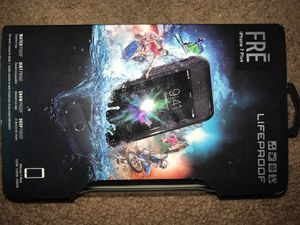 FRE Lifeproof Phone Case IPhone 7 Plus for Sale in Austin, TX